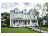 Single Family for sales at 109 Church Street  Winchester, Massachusetts 01890 United States
