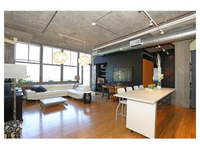 Condominium for  at 156 Porter Street  Boston, Massachusetts 02128 United States