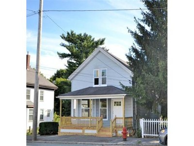 Single Family for sales at 132 Bridge Street  Beverly, Massachusetts 01915 United States