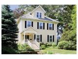 Single Family for sales at 88 Arlington St  Newton, Massachusetts 02458 United States