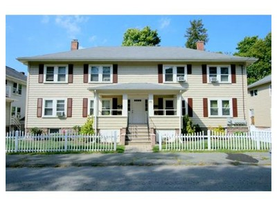 Co-op / Condo for sales at 73 Highland St  Waltham, Massachusetts 02453 United States