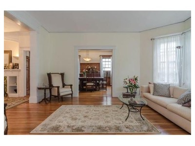 Co-op / Condo for sales at 32 Kilsyth Road  Brookline, Massachusetts 02445 United States