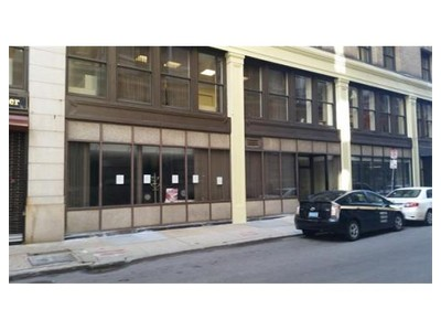 Commercial for sales at 28 Court Square  Boston, Massachusetts 02108 United States