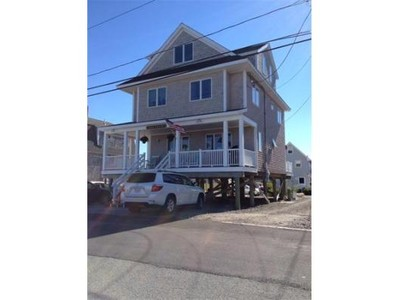 Rentals for rentals at 127 Glades Road  Scituate, Massachusetts 02066 United States