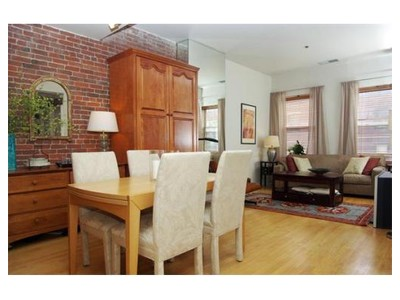 Co-op / Condo for sales at 81 Richmond St  Boston, Massachusetts 02109 United States