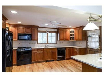 Single Family for sales at 399 Goddard  Brookline, Massachusetts 02445 United States
