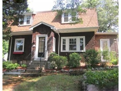 Single Family for sales at 96 Garfield Rd  Dedham, Massachusetts 02026 United States