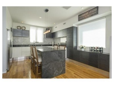 Co-op / Condo for sales at 407 E First Street  Boston, Massachusetts 02127 United States