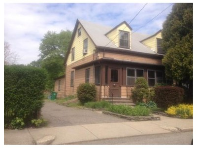 Single Family for sales at 45 Curve Street  Newton, Massachusetts 02465 United States