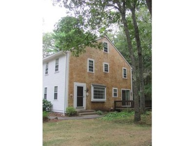 Co-op / Condo for sales at 40 Colonial Drive  Norton, Massachusetts 02766 United States