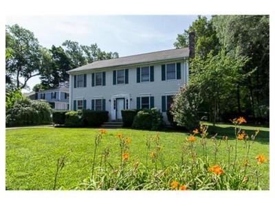 Single Family for sales at 330 Crafts Street  Newton, Massachusetts 02460 United States