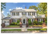 Single Family for sales at 153 Lagrange St  Boston, Massachusetts 02132 United States
