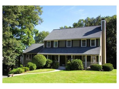 Single Family for sales at 32 Middlebury Lane  Beverly, Massachusetts 01915 United States