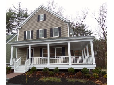Co-op / Condo for sales at 50 Shaw Farm Road  Concord, Massachusetts 01742 United States