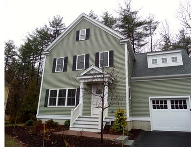 Co-op / Condo for sales at 60 Shaw Farm Road  Concord, Massachusetts 01742 United States