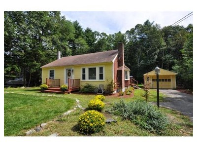 Single Family for sales at 58 Hartwell Road  Bedford, Massachusetts 01730 United States