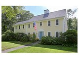 Single Family for sales at 169 Lowell Rd  Concord, Massachusetts 01742 United States