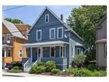 Single Family for sales at 307 Park Street  Medford, Massachusetts 02155 United States