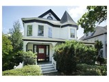 Single Family for sales at 2 Rowe Street  Newton, Massachusetts 02466 United States