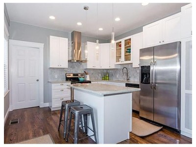 Co-op / Condo for sales at 17 Everett St  Somerville, Massachusetts 02143 United States