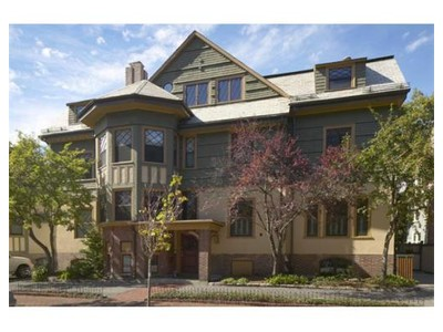 Co-op / Condo for sales at 29 Chauncy Street  Cambridge, Massachusetts 02138 United States