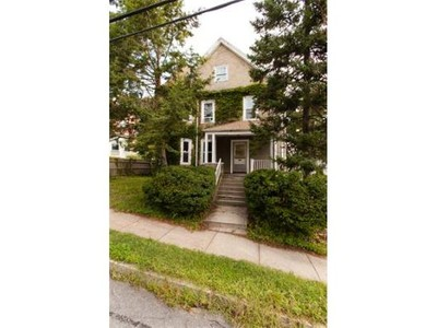 Single Family for sales at 20 Wellington Street  Arlington, Massachusetts 02476 United States