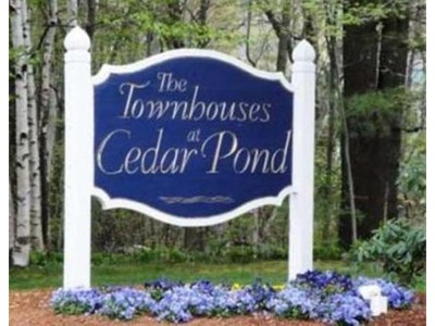 Co-op / Condo for sales at 1200 Salem Street  Lynnfield, Massachusetts 01940 United States