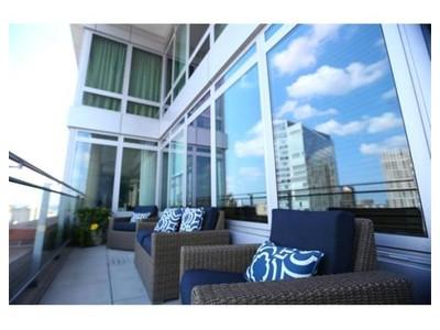 Condominium for  at 1 Charles St S  Boston, Massachusetts 02116 United States