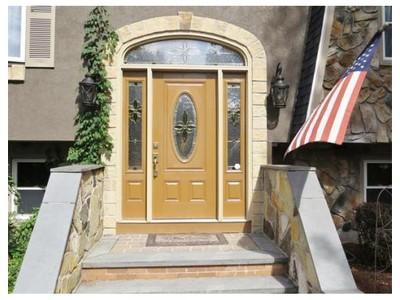 Single Family for sales at 12 Karol Drive  Norton, Massachusetts 02766 United States