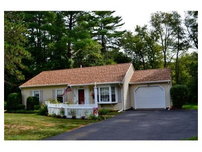 Single Family for sales at 220 Brook Cir  Hanover, Massachusetts 02339 United States