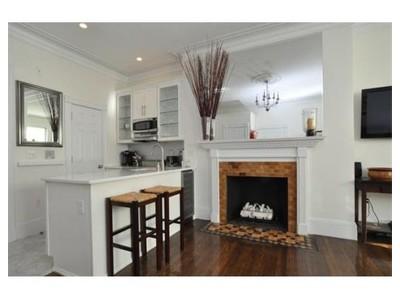 Co-op / Condo for sales at 395 Marlborough Street  Boston, Massachusetts 02115 United States