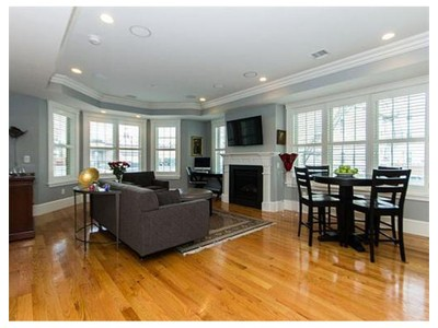 Co-op / Condo for sales at 689 East Fourth  Boston, Massachusetts 02127 United States