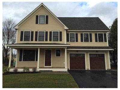Single Family for sales at 257 Elsinore Street  Concord, Massachusetts 01742 United States