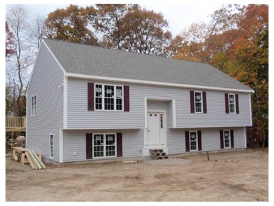 Single Family for sales at 215 North Ave  Brockton, Massachusetts 02301 United States