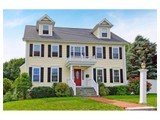 Single Family for sales at 84 Beverly Road  Arlington, Massachusetts 02474 United States