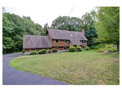 Single Family for sales at 16 Fairview Drive  Southborough, Massachusetts 01772 United States