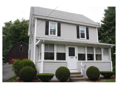 Single Family for sales at 214 Elm St  Greenfield, Massachusetts 01301 United States