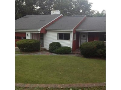 Single Family for sales at 96 Oldham Rd  Newton, Massachusetts 02465 United States