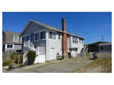 Single Family for sales at 108 Kingsley Rd  Hull, Massachusetts 02045 United States
