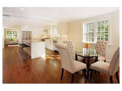 Co-op / Condo for sales at 21 Lawton St  Brookline, Massachusetts 02446 United States