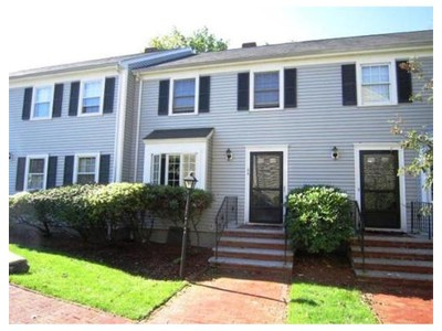 Co-op / Condo for sales at 24 Casey Cir  Waltham, Massachusetts 02451 United States