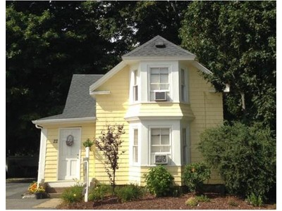 Single Family for sales at 22 Enon St  Beverly, Massachusetts 01915 United States