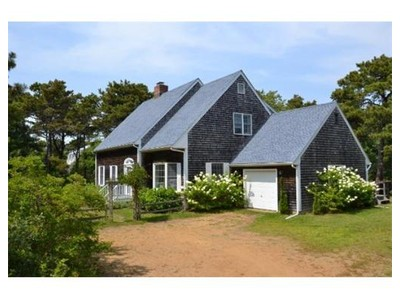 Single Family for sales at 16 Old Dunhams Corner Way  Edgartown, Massachusetts 02539 United States
