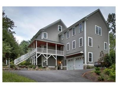 Single Family for sales at 296 Davis Rd  Bedford, Massachusetts 01730 United States