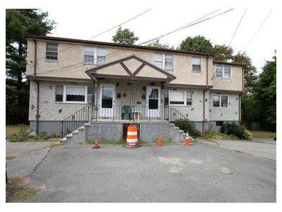 Multi Family for sales at 10-12 Mcdonough Ct  Boston, Massachusetts 02136 United States