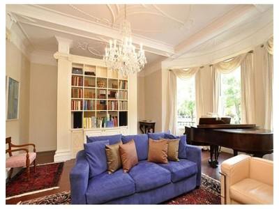 Condominium for  at 29 Fairfield Street #1A  Boston, Massachusetts 02116 United States