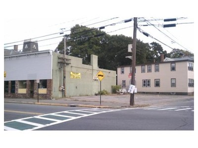 Commercial for sales at 323 Bay Street  Taunton, Massachusetts 02780 United States