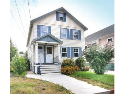 Multi Family for sales at 29-31 Flett Road  Belmont, Massachusetts 02478 United States