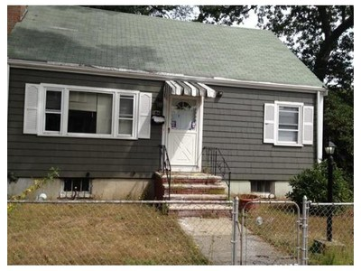 Single Family for sales at 126 Taunton Ave  Boston, Massachusetts 02126 United States