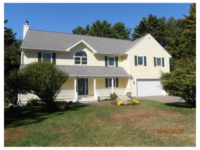 Single Family for sales at 30 Laurel Lane  Canton, Massachusetts 02021 United States